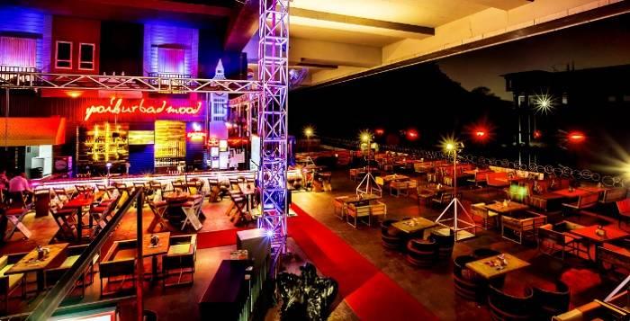 Budget Rooftop Restaurants In Mumbai Top 10 Kickass Open