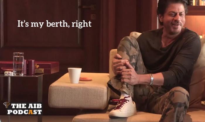 Shah Rukh Khan puns