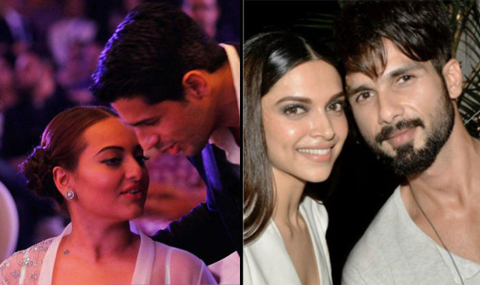 shahid kapoor and sonakshi sinha relationship poems
