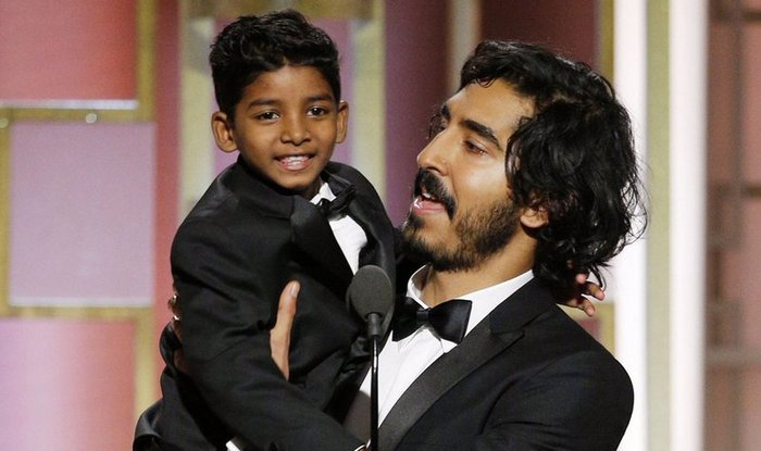 Sunny Pawar at the Oscar Awards 2017: Top 5 things to know about the Indian dapper dude from Lion!