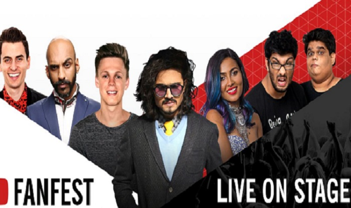 Youtube Fanfest India 2017 In Mumbai No Superwoman This Time Complete Lineup And Other Details
