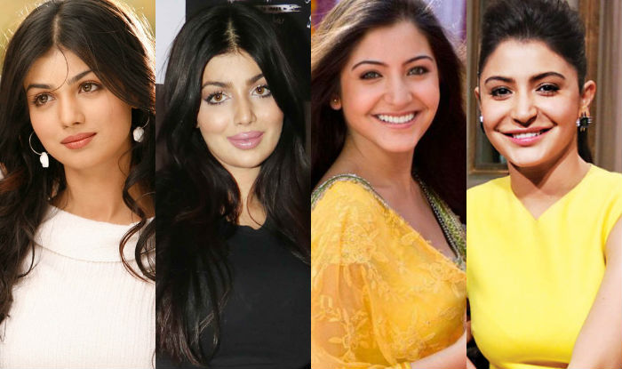 Ayesha Takia Anushka Sharma Priyanka Chopra List Of
