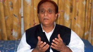 आजम खान ने फिर दिया विवादित बयान, कहा- मदरसों में गोडसे और प्रज्ञा तैयार नहीं किए जाते