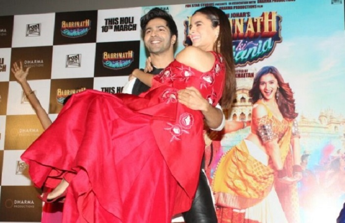 Bollywood divas oops moment for celebrity