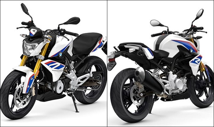 KTM Duke 250 vs BMW G310R vs Benelli TNT 25 : features