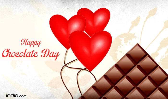 Chocolate Day 40 Wishes Happy Chocolate Day Quotes SMS Facebook Cool Valentine Day Wishes Quotes
