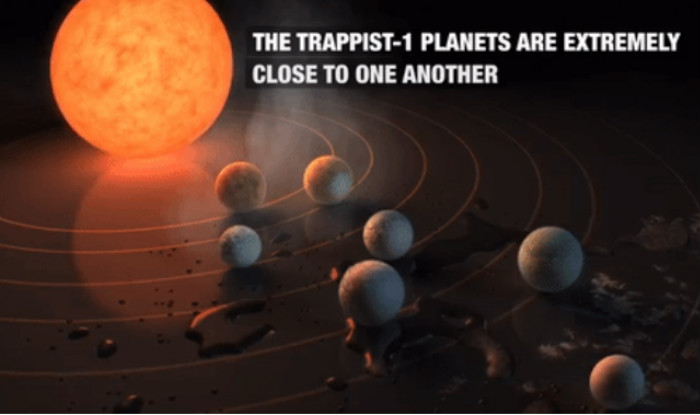 exoplanets 186 discovered 2017 - photo #12