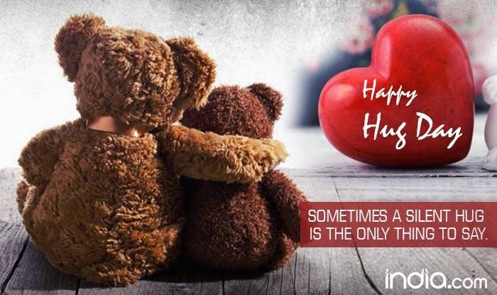 Hug day greeting cards pics best gif images ecards messages happy hug day m4hsunfo