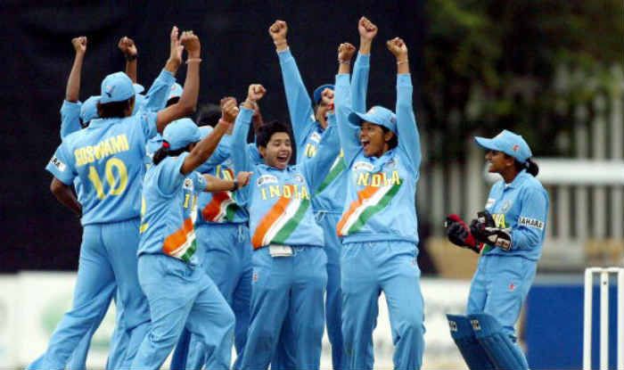 Indian Women's cricket team thrash Sri Lanka in cricket ...