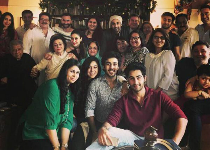 Kapoor family sex share your