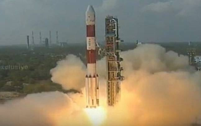 Indian Space Research Organisation launches 104 satellites ...