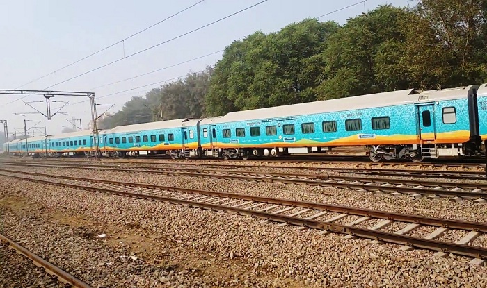 Antodaya, Humsafar Express to be launched today