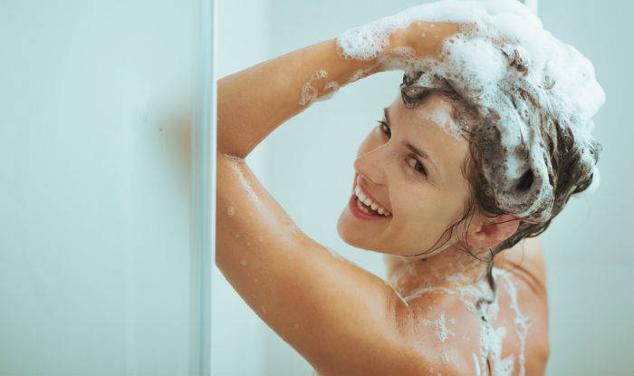 Here's why you need to add a spoonful of sugar to your shampoo
