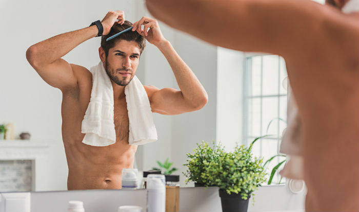 how to get your hair long and healthy