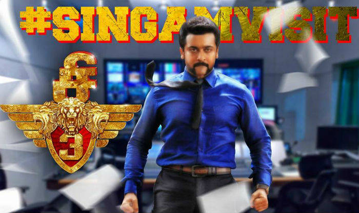 Singam 3: Torrent download website Tamil Rockers threaten to