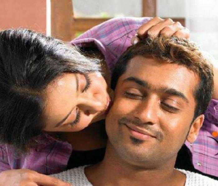 Actor Surya Romantic Photos C O Surya Movie 2017 Reviews Cast