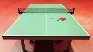New Rubber Colours For Table Tennis Rackets Expected