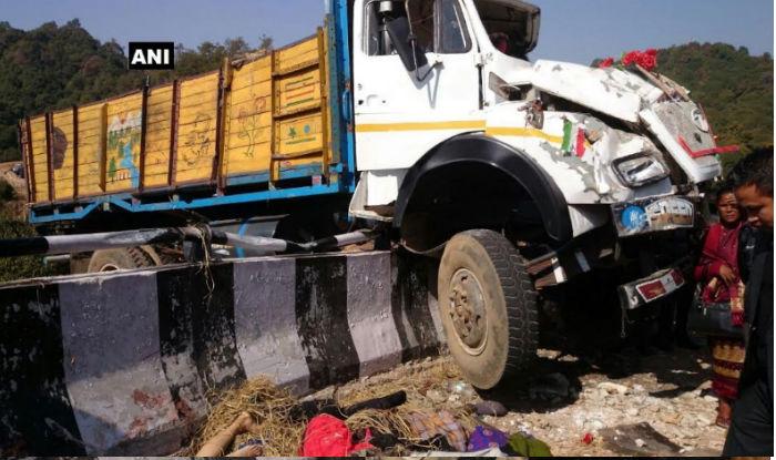 Tirupati Car Accident Today