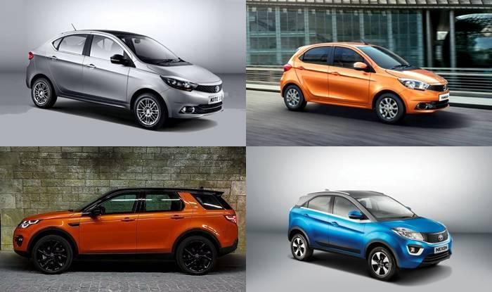 Tata Motors Moving India Auto Design Tech