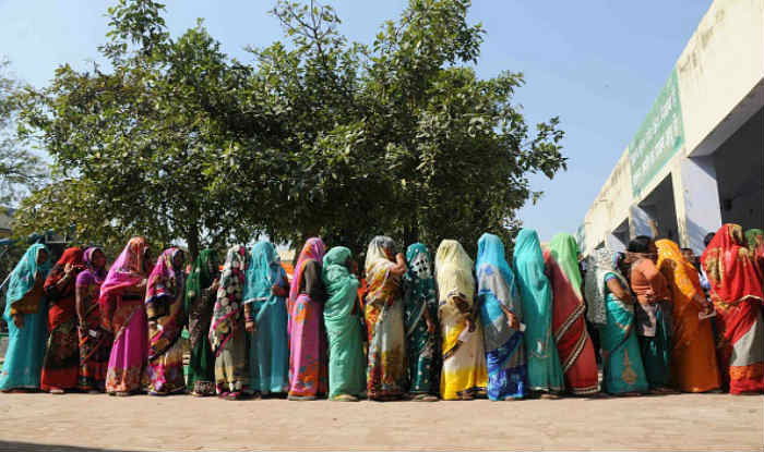 Lok Sabha Election Phase 2 Voting Today: Stage Set For High-stake Battle on 95 Seats Across 11 States, One UT