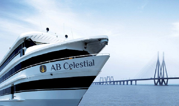 AB Celestial: Mumbai just got its first ever 'Floating ...