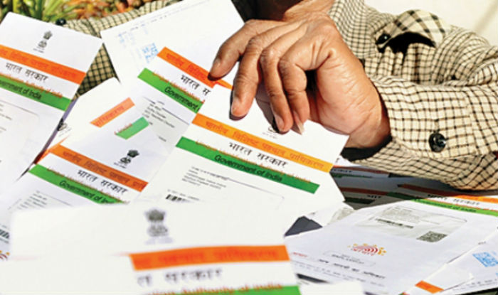 Aadhar Card Likely To Be Mandatory For Upcoming Banking