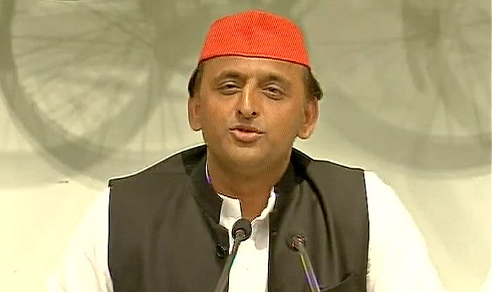 news india akhilesh yadav petrol scam when pumps tampered with cant