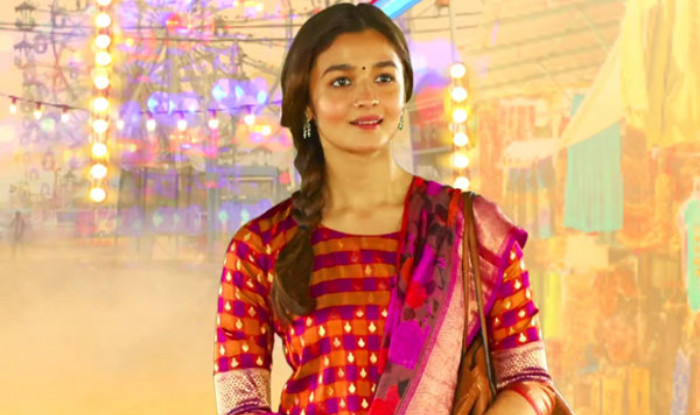 Alia Bhatt Birthday Hd: Badrinath Ki Dulhania Box Office Report: Birthday Girl