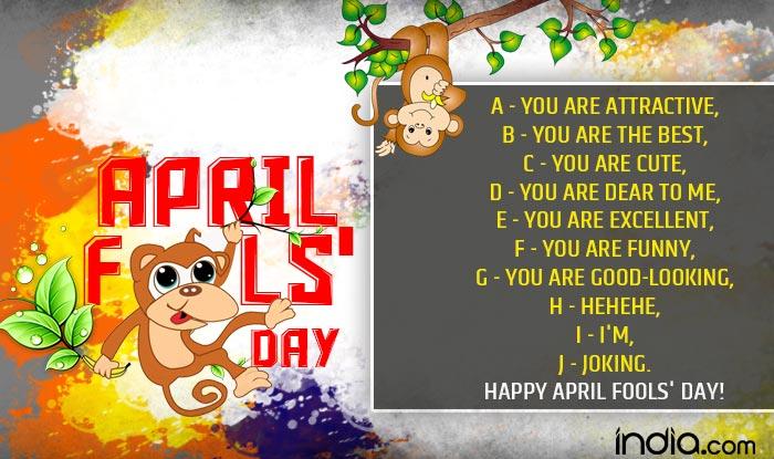 April Fools Day 2017 jokes