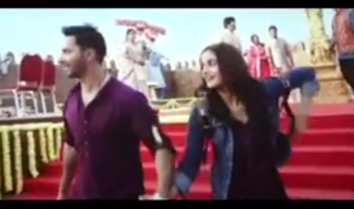 Badrinath Ki Dulhania full movie free download online and