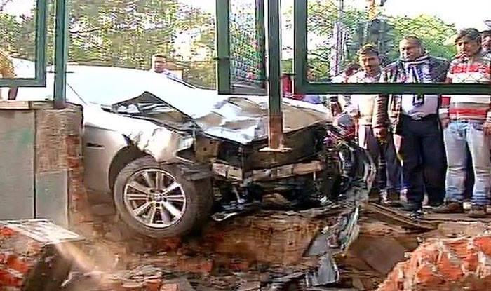 Maharashtra: Congress Secretary Sanjay Chaupane Dies in Car Accident