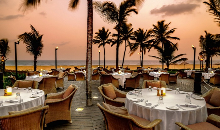 Best Restaurants In Goa In 2017 Where To Find The Best