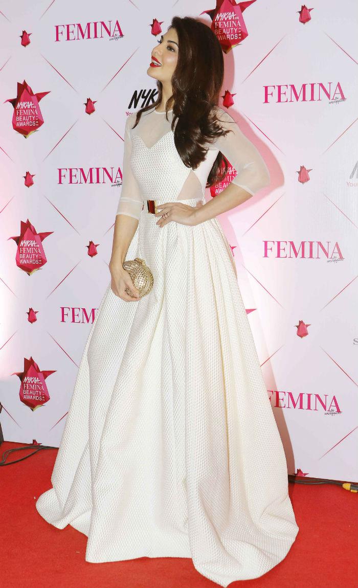 Jacqueline Fernandez style 4