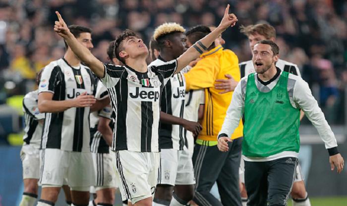 Juventus beat AC Milan 2-1 in Serie A - India.com