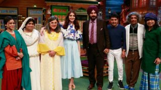 The Kapil Sharma Show: Ghost acts take over the show as Anushka Sharma comes to promote her movie Phillauri