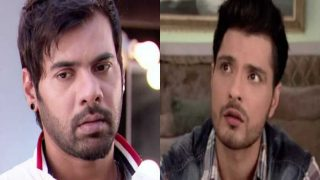 Kumkum Bhagya 16 March 2017 written update, full episode: Abhi brings Purab home
