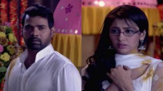 Kumkum Bhagya 17 March 2017 written update, preview: Abhi gets angry at Pragya