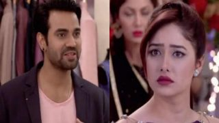 Kumkum Bhagya 17 March 2017 written update, full episode: Nikhil and Tanu plan to kill Purab on Holi