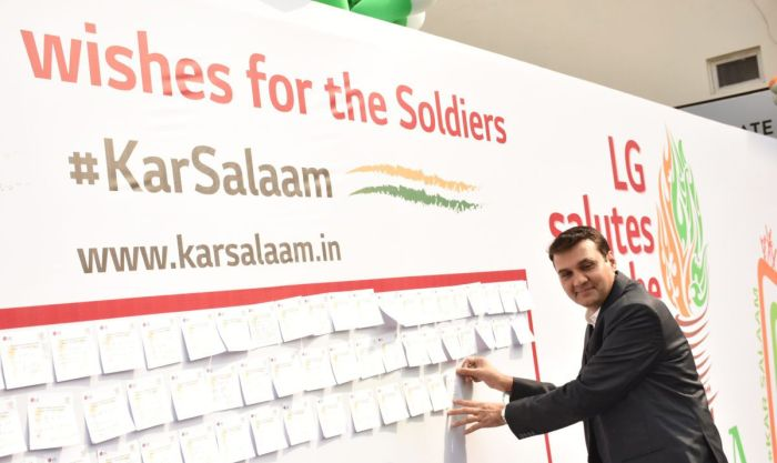 Image result for lg kar salaam