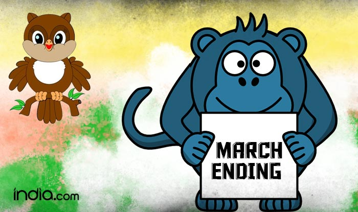 march ending 2017 jokes funny financial year ending quotes sms whatsapp gif image messages and 31st march wishes for a bitter sweet laugh riot