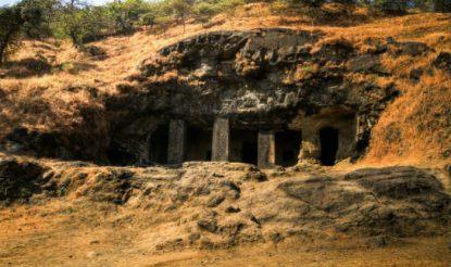 Mumbai-Elephanta-Caves