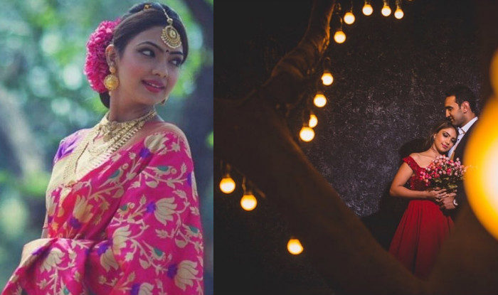 Pooja Banerjee and Sandeep Sejwal marriage: Pictures from this royal affair is a must see!