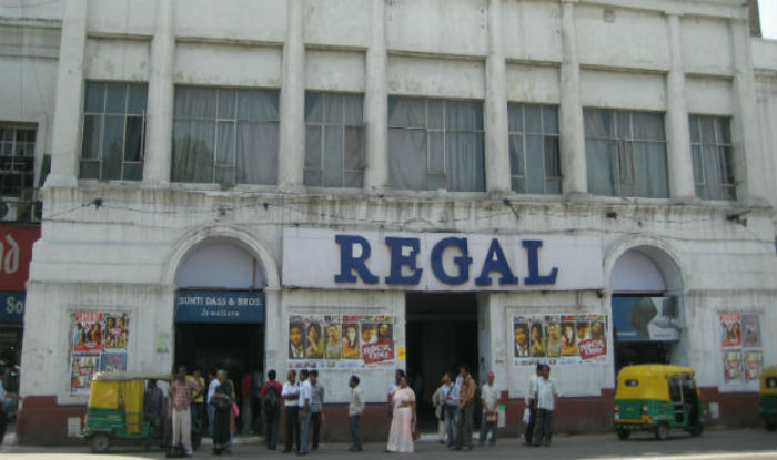 iconic regal theatre in delhi to shut from march 31 after. Black Bedroom Furniture Sets. Home Design Ideas