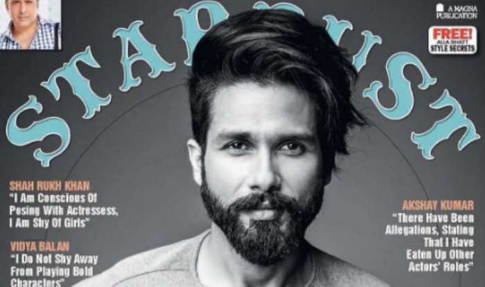 Shahid Kapoor is getting HOTTER with age! Checkout the ...