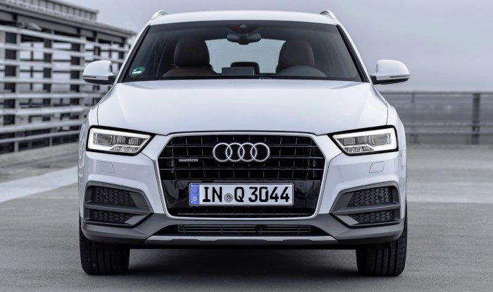 Audi, Porsche recall SUVs for possible fuel-pump leaks - India.com