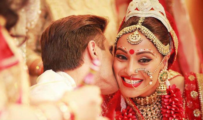 Bipasha Basu S Bengali Bridal Makeup Step By Step Guide