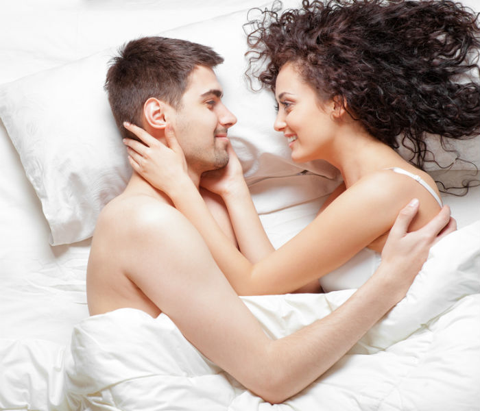 6 Reasons Why Cuddling is The Best Thing For Your