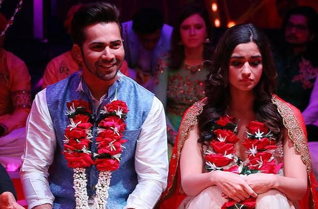 who is varun dhawans wife