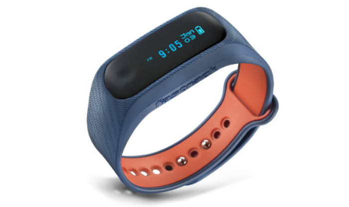 Fastrack Reflex Activity Tracker Launched Priced At Rs