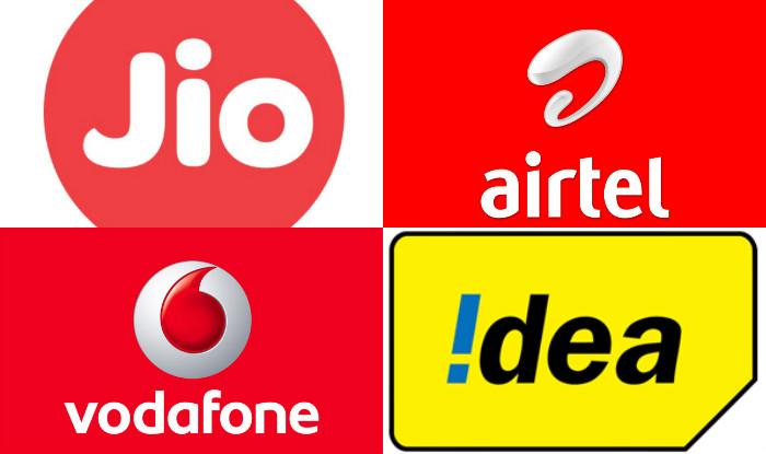 customer satisfaction on telecom airtel vs vodafone